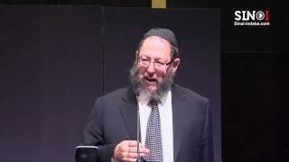 Download Rabbi Frand - Confronting Narcissism Video