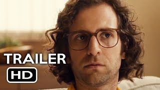 Download Brigsby Bear Official Trailer #2 (2017) Mark Hamill, Kyle Mooney Comedy Movie HD Video