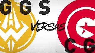 Download GGS vs. CG - Week 8 Day 2 | NA LCS Summer Split | Golden Guardians vs. Clutch Gaming (2018) Video