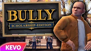Download Bully: Scholarship Edition but I'm the one getting bullied Video