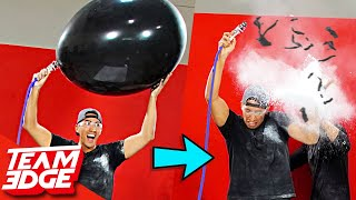 Download Don't Have the Giant Balloon When it POPS!! | Balloon Hot Potato! Video