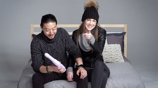 Download Can Couples Agree on a Sex Toy? | Cut Video