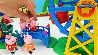 Download Best Peppa Pig Learning Video for Kids - George's Birthday Party Adventure! Video