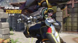 Download Overwatch Season 3 Placement Matches! Video