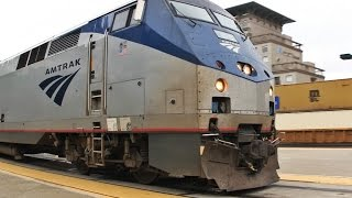 Download Amtrak California Zephyr to Chicago; Roomette and Train Tour Video