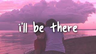 Download jess glynne - i'll be there // lyrics Video