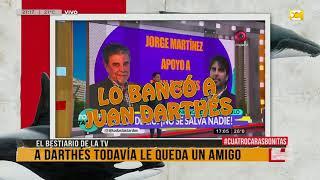 Download El Bestiario de la TV de 4 Caras Bonitas - 18/4 Video
