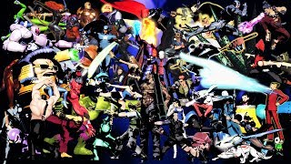 Download UMVC3: The Art of the Combo Video