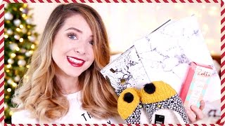 Download Gift Guide: Stocking Fillers Under £15 | Zoella Video