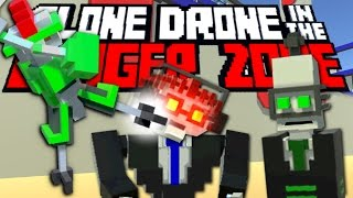 Download SPARTAN KICK - Clone Drone in the Danger Zone Update Video