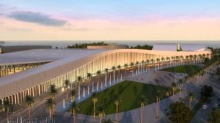 Download Panama Convention Center Design Competition 2012 Video