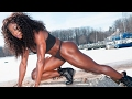 Download Fitness Model Workout with Nay Jones | Fitness Babes Video