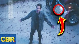 Download Proof That Ant-Man Is In The Present And Not The Past (Marvel Avengers Endgame Theory) Video