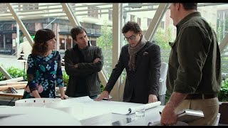 Download The Architect - Trailer (2016) Video