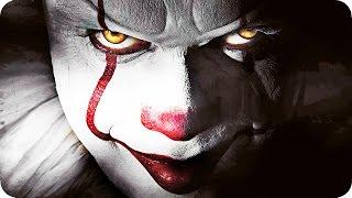 Download IT Trailer (2017) Horror Movie Video