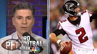 Download Offseason examination: Atlanta Falcons back to physical roots   Pro Football Talk   NBC Sports Video