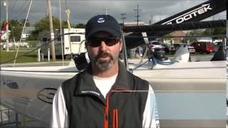 Download J/70 Key West 2015 - Tim Healy's tips for conditions 10-15 knots Video