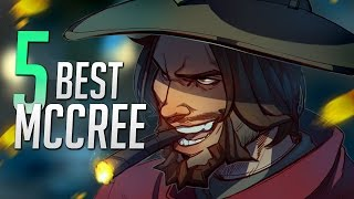 Download World's Best McCree (ft.Taimou, IDDQD, Surefour, Mendokusaii, Vallutaja) Video
