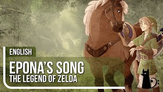 Download ″Epona's Song″ (Ocarina of Time) Original Lyrics by Lizz Robinett Video