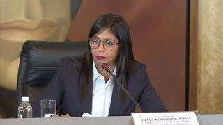 Download Venezuela denuncia presencia de ejército colombiano en frontera Video