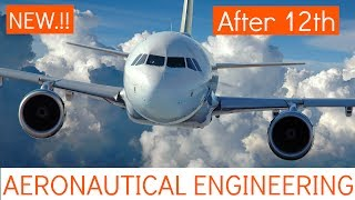 Download Career in Aeronautical Engineering in India | B.TECH, Aerospace, JEE | #10 | CREATE YOUR IDENTITY Video