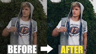 Download How to Edit Pictures Like an INSTAGRAM MODEL (2 Apps You NEED) Video