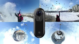 Download Bullet Time & Time-Lapse Compilation (Insta360 One) Video