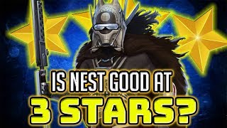 EN] MASTER NIGHTSISTERS AND LEARN HOW TO SOLO NIHILUS IN PHASE 4 OF