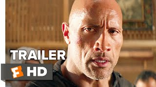 Download Hobbs & Shaw Final Trailer (2019)   Movieclips Trailers Video