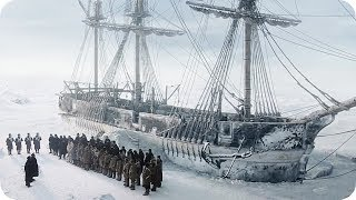 Download The Terror Trailer Season 1 (2018) New amc Series Video