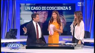 Download Elisa Isoardi - Unomattina Estate - 6 settembre 2013. Video