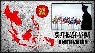 Download What if Southeast Asia became a Single Country? (ASEAN Unification Alternate History) Video