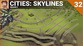 Download Let's Play Cities: Skylines - Part 32 (Season 3) Video