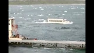 Download 17 dead after Missouri 'duck boat' capsizes Video