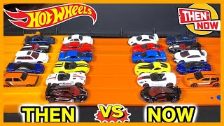 Download HOT WHEELS THEN AND NOW TOURNAMENT Video