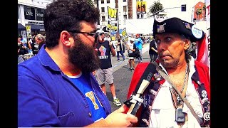Download Insane Anti-Trump Protesters Shut Down Hollywood Blvd | FLECCAS TALKS Video
