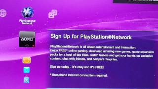 Download How to connect your PS3 to the Internet, and Sign Up for PlayStation Network Video
