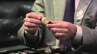 Download Watch & Learn - OMEGA Watch Collector Shows His Watch Collection to Crown & Caliber Video
