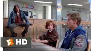 Download The Breakfast Club (2/8) Movie CLIP - Social Clubs (1985) HD Video