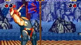 Download Garou Densetsu 2 : Arcade Playthrough (Bear) [Part 2] Video