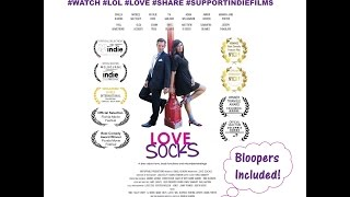 Download Love Socks Movie - Full Movie - Australian Romantic Comedy Indie Feature Film - Bloopers Included! Video