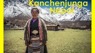 Download Kanchenjunga - NEPAL'S BEST TREK? Video