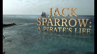 Download Jack Sparrow: A Pirate's Life Video