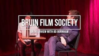 Download An Interview with Bo Burnham | Eighth Grade Video