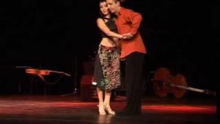 Download Horacio Godoy & Cecilia Berra - Milonga Sentimental Video