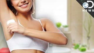 Download What Is Deodorant Really Doing To Your Body? Video