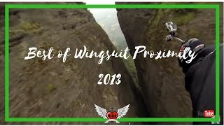 Download Best of Wingsuit Proximity Flying 2013 Video