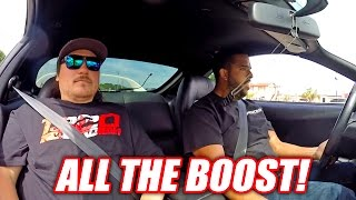 Download First Time In a Supra? 1200 Horsepower Should Do! Video
