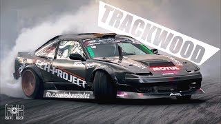 Download LOUDEST 700HP 2JZ ANTI-LAG MONSTER | Nissan 200SX S13 Drifting | Marcin Banowicz | PeasantFilms Video