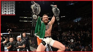 Download McGregor Stripped of Featherweight Title Video